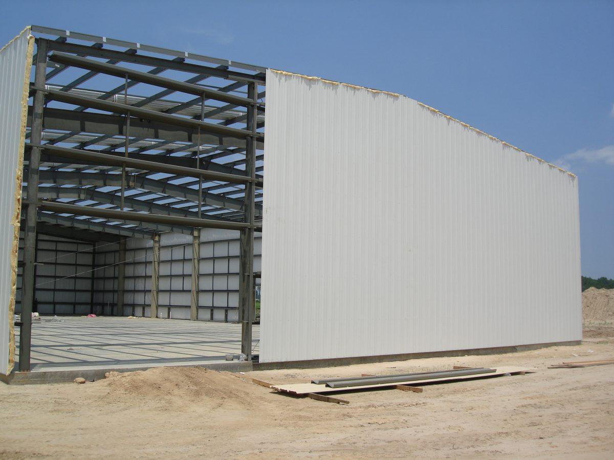 Temperanceville Storage