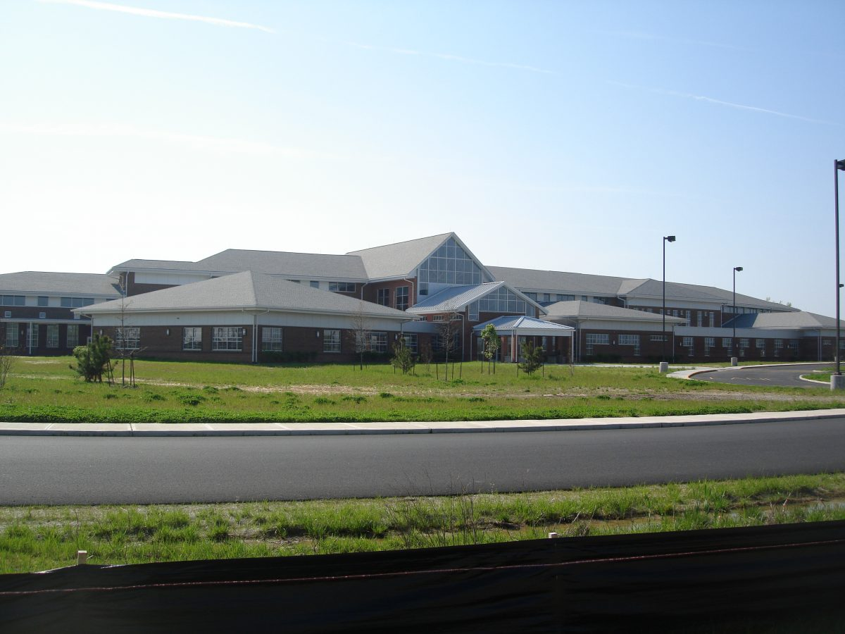 Worcester Career and Technology Center